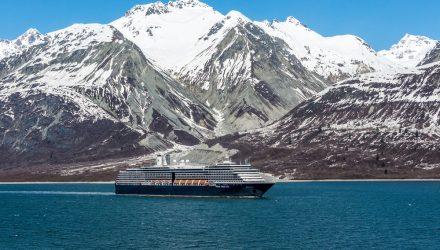 Lodge ETF Strengthens on Invoice to Resume Alaskan Cruise Journeys