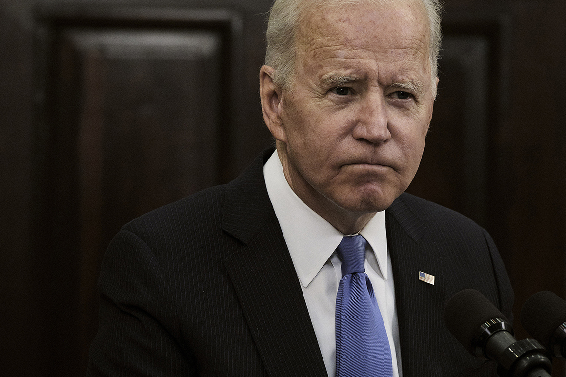 Tax the wealthy? Executives predict Biden's huge plans will flop