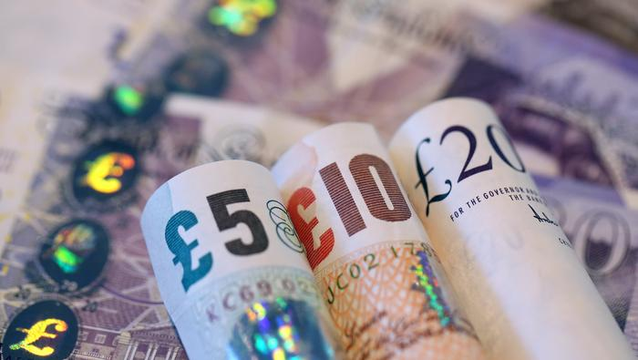 GBP/USD Shrugs at UK GDP, Could Drop on US CPI Information