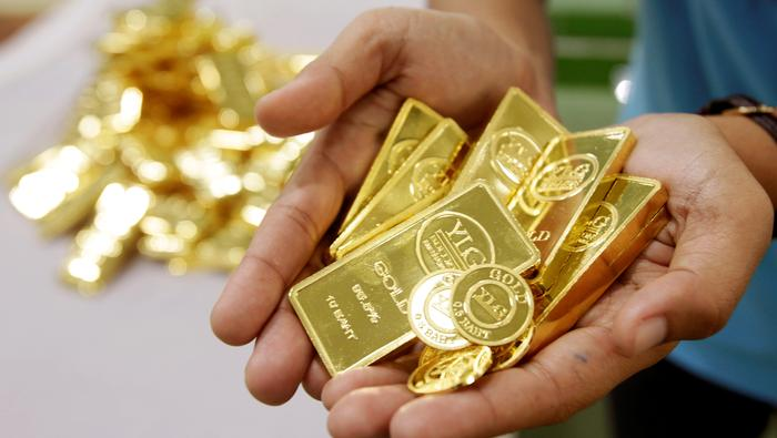 Gold Value Tops $1,800 with Conviction – Extra Good points Forward?