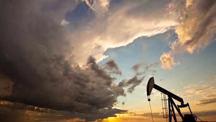 WTI Crude Oil Setting Up Doable Bull Breakout