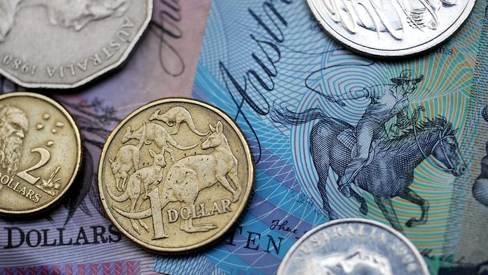 NZD/USD Launches Greater on Stellar Q1 Jobs Report