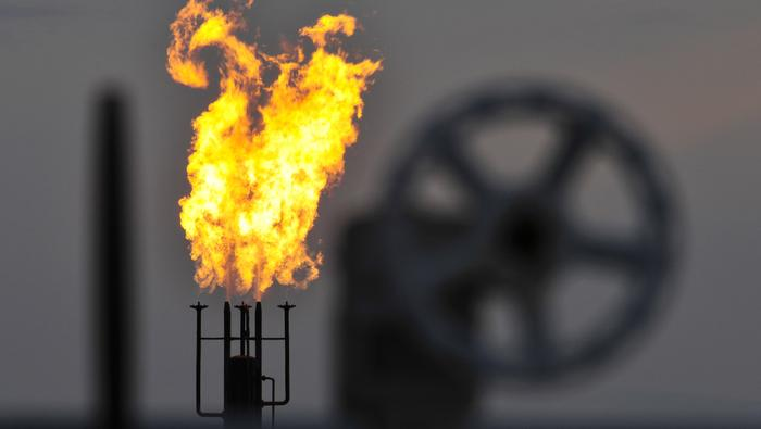Crude Oil Costs Underneath Fireplace, US Retail and Client Traits Knowledge Eyed