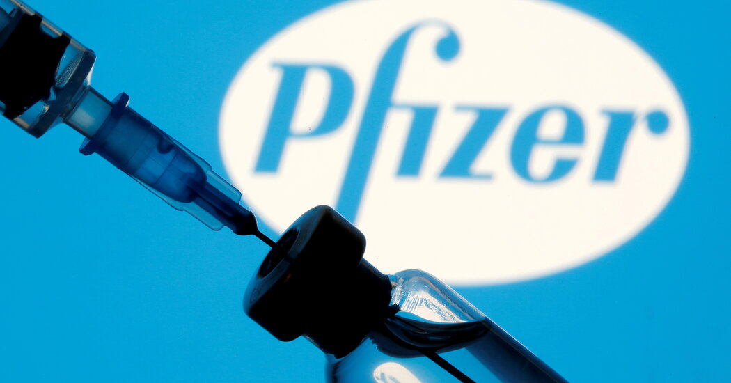 Pfizer Reaps Tons of of Hundreds of thousands in Earnings From Covid Vaccine