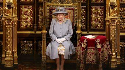 Queen's Speech: State Opening of Parliament