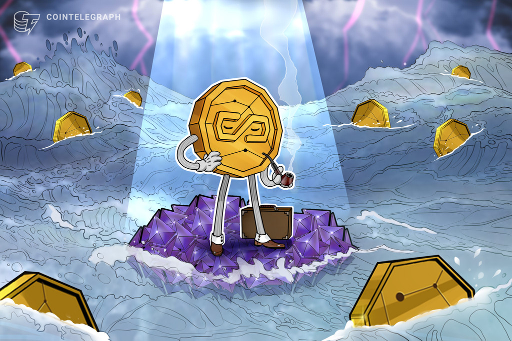 How stablecoins keep steady, defined