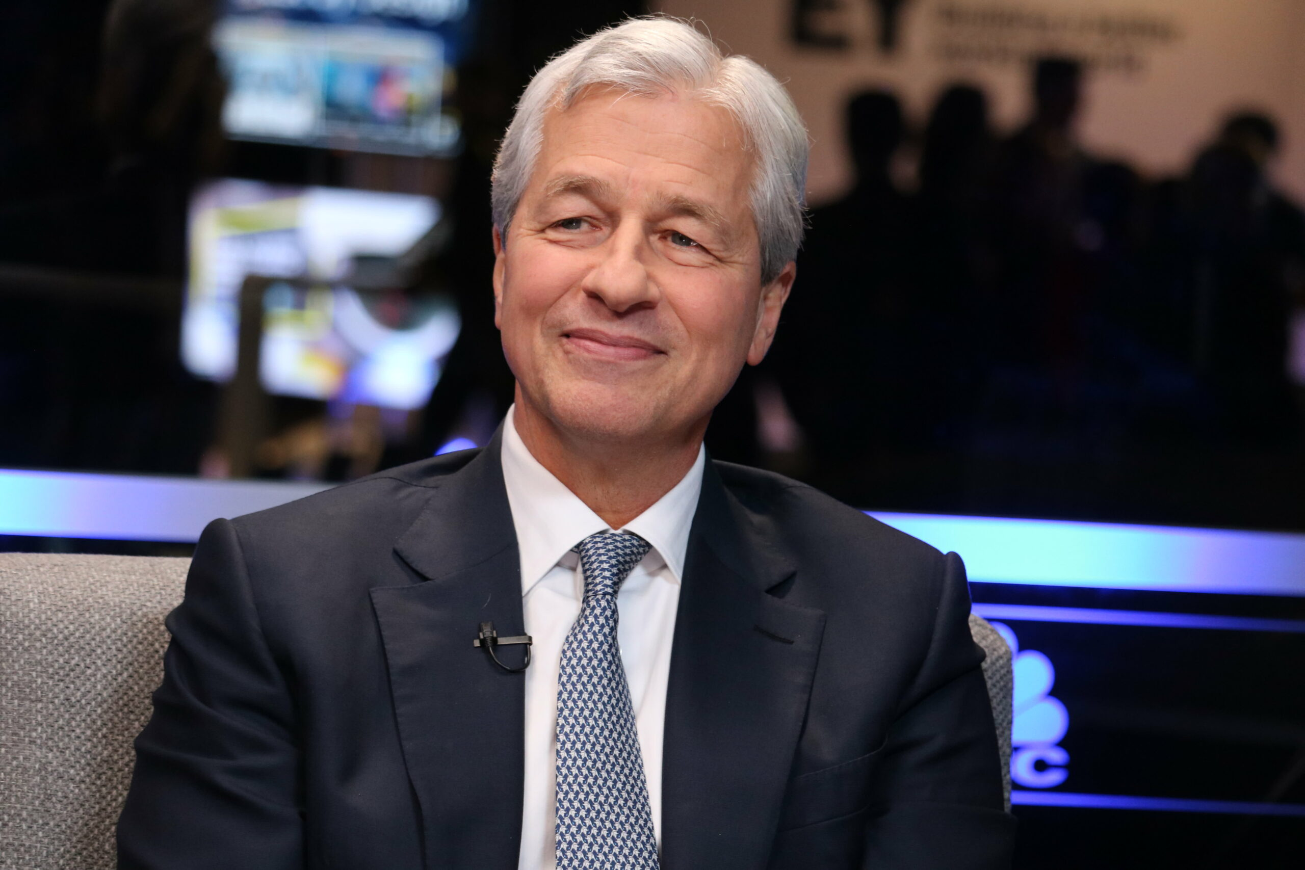 JPMorgan is shopping for an ESG investing platform in financial institution's third fintech acquisition of the previous 12 months