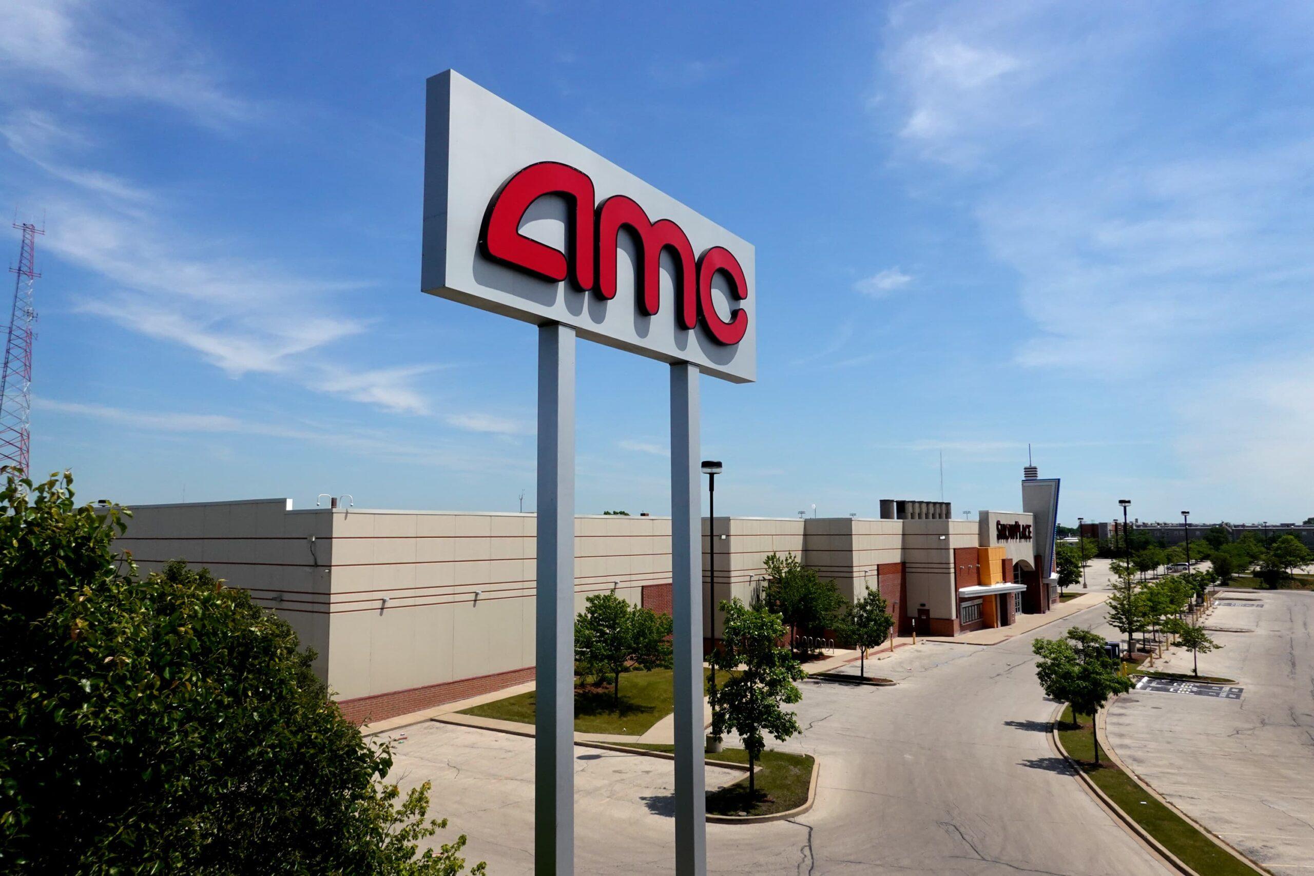 AMC says it has already accomplished share providing, raises $587 million