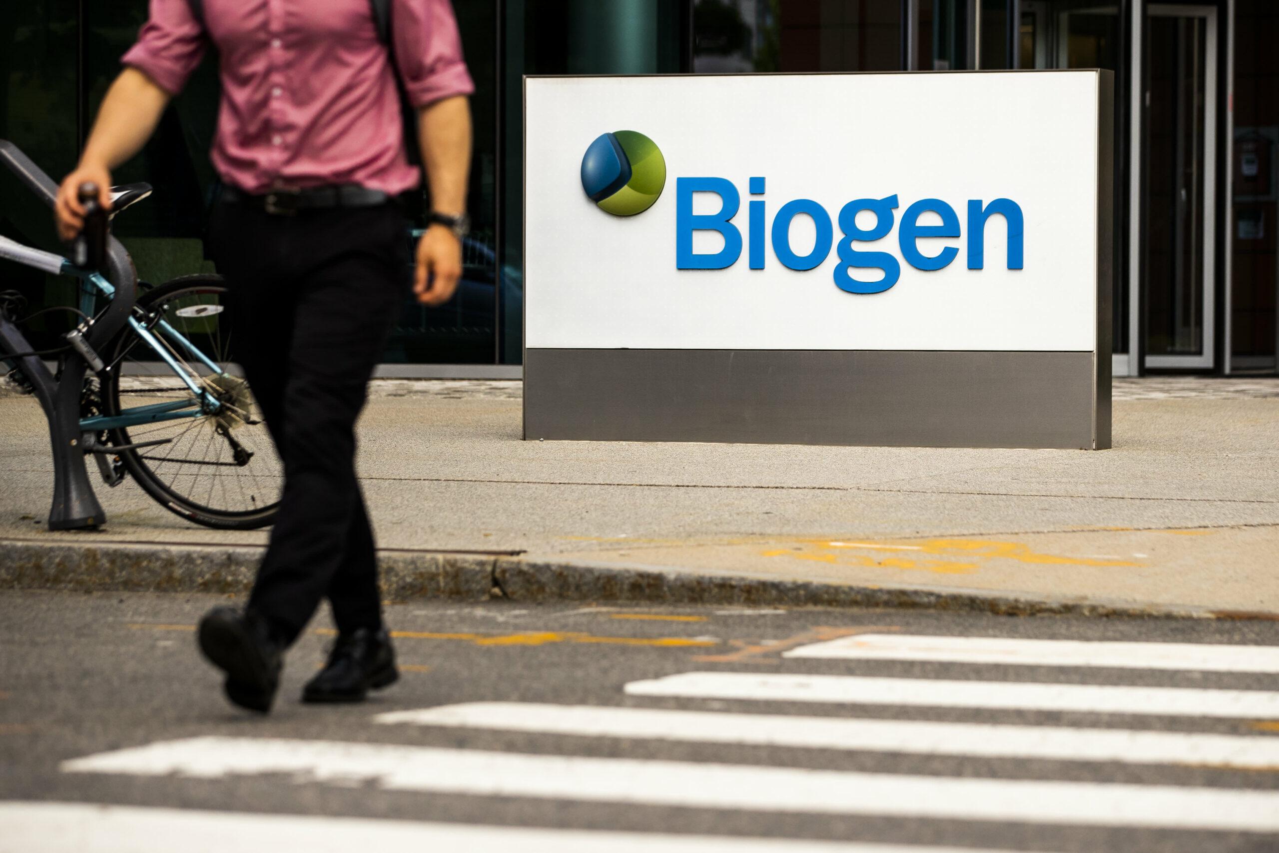 Biogen's Alzheimer's drug may value Medicare billions of {dollars} a 12 months: report