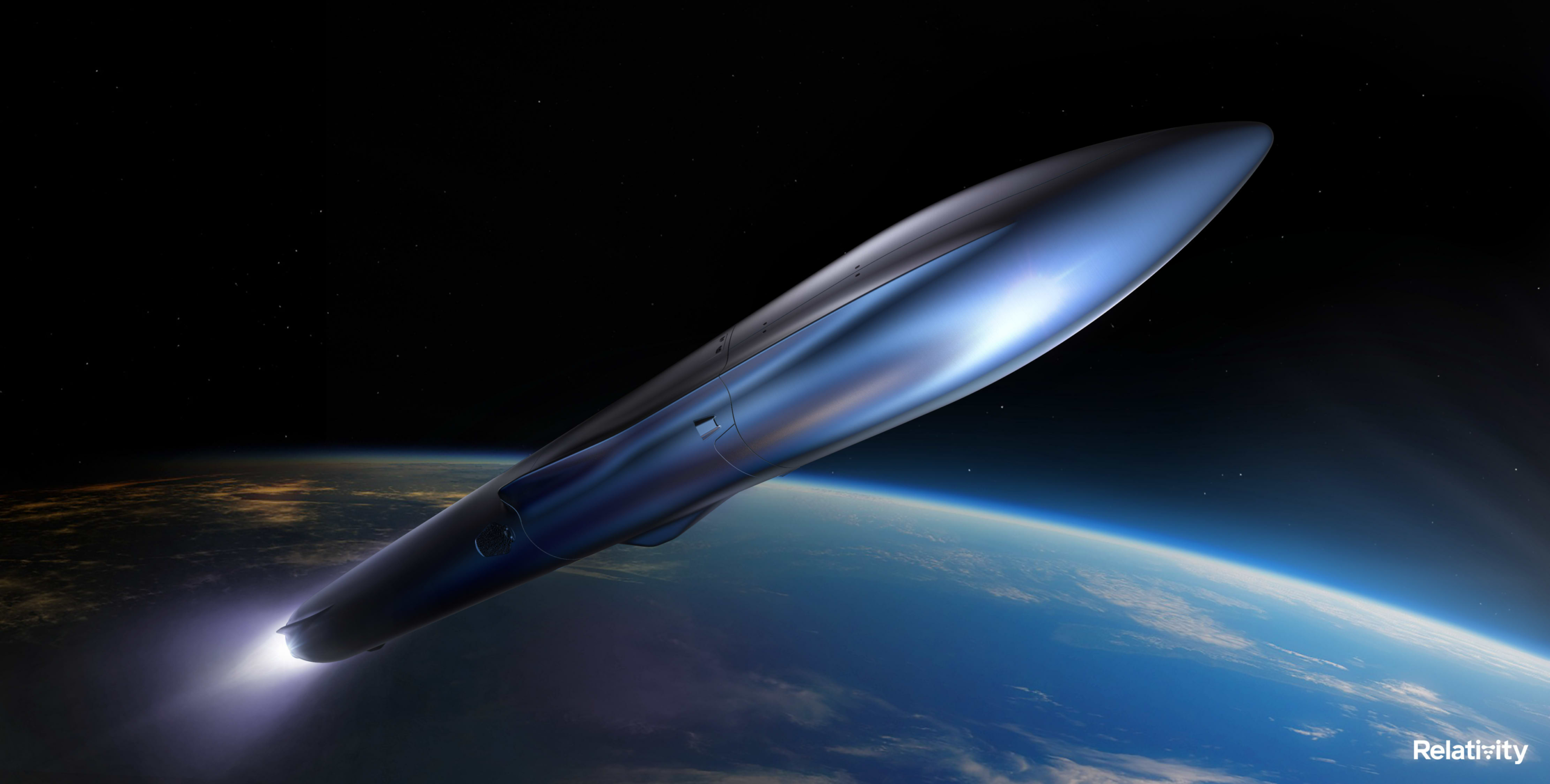 Relativity House raises $650 million for 3D-printed SpaceX competitor