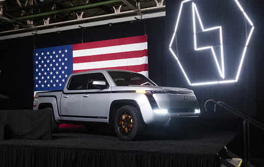 Lordstown Motors shares surge on appointment of ex-Icahn exec as CEO