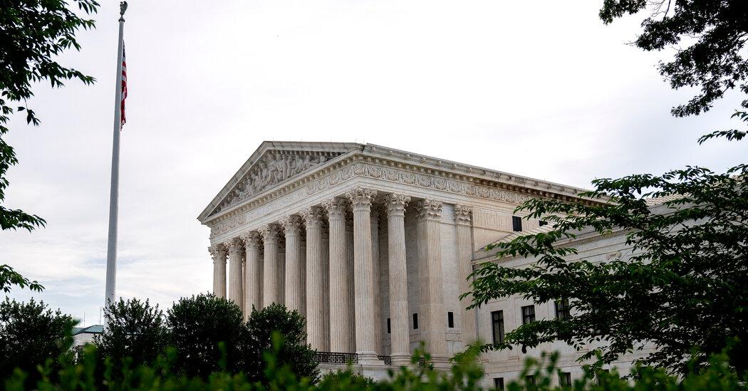 Supreme Courtroom Limits Sweep of Legislation on Obligatory Minimal Sentences