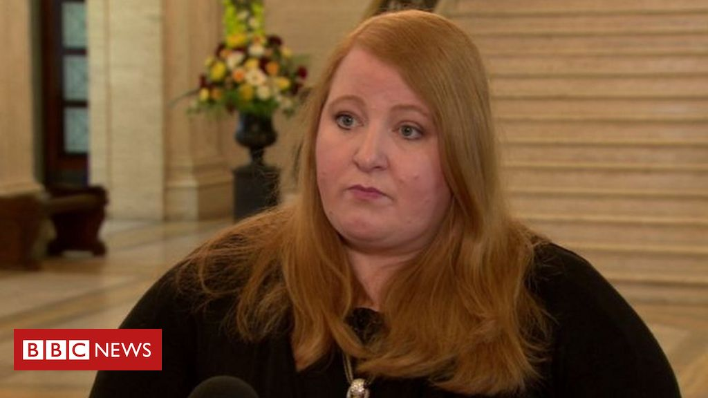 DUP: Naomi Lengthy warns of instability round first minister transfer