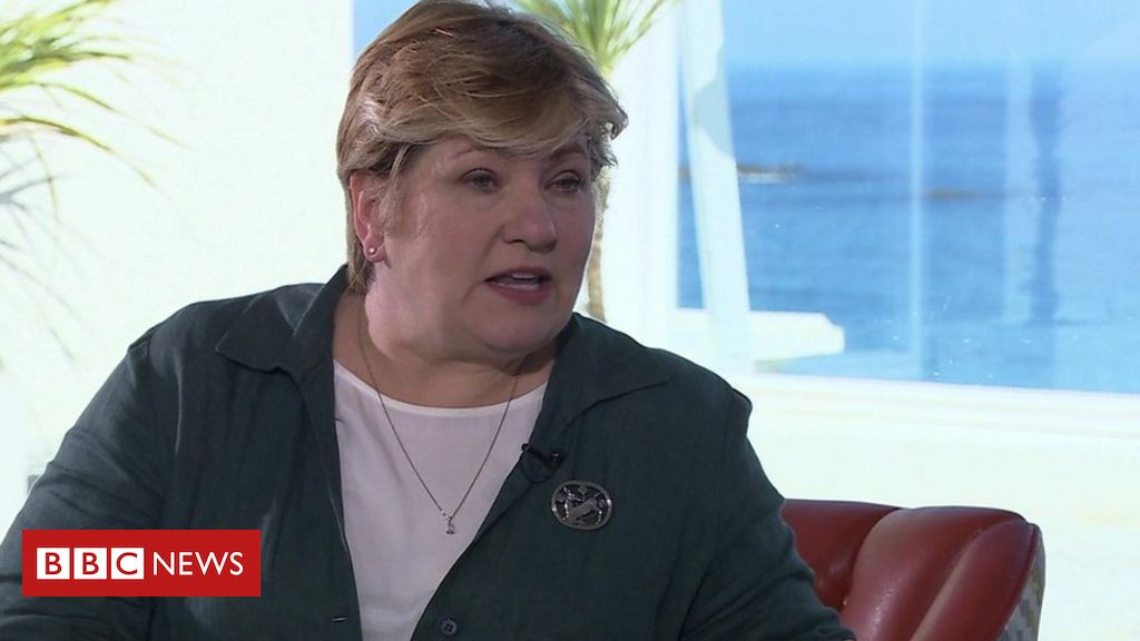 Thornberry: 'Cease bickering and discover resolution to NI Protocol'
