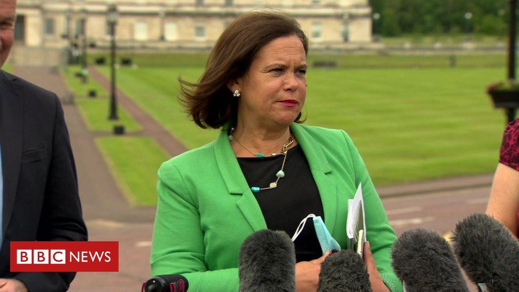 UK authorities agrees to Irish language legal guidelines – Sinn Féin