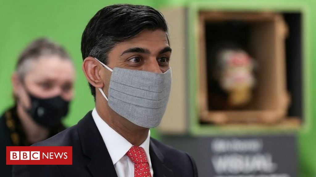 Covid: Rishi Sunak says he'll cease carrying a masks as quickly as doable