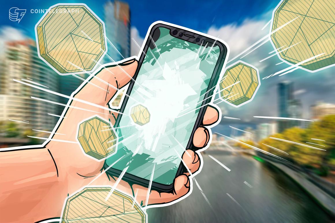 Main Philippine e-wallet GCash eyes crypto buying and selling