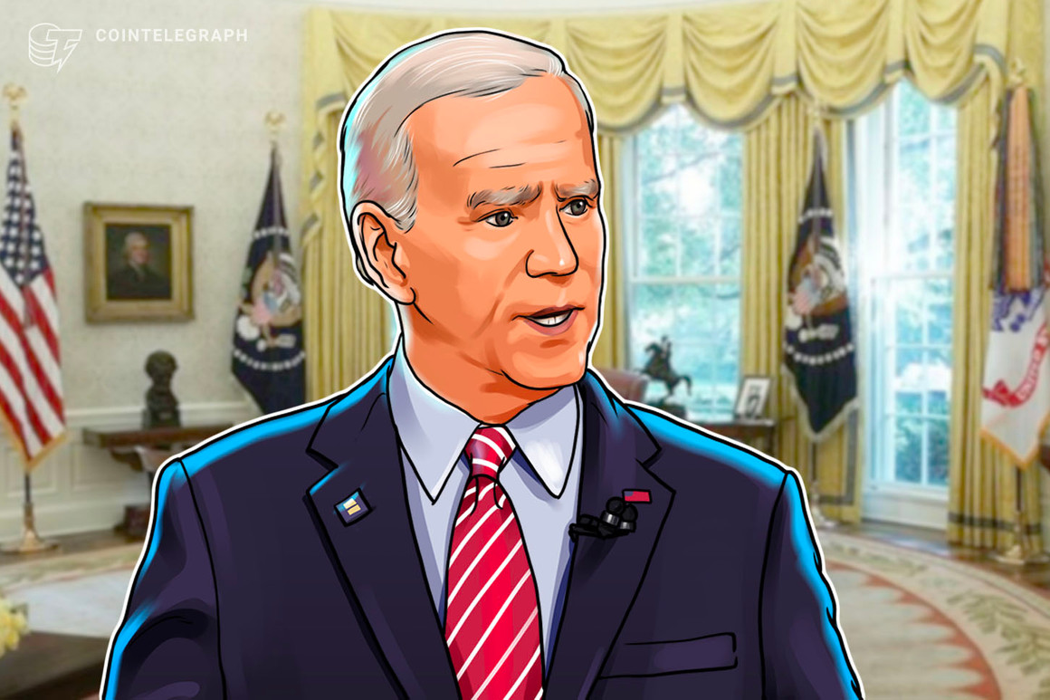 Biden to debate crypto's position in ransomware assaults at G7, says nationwide safety adviser