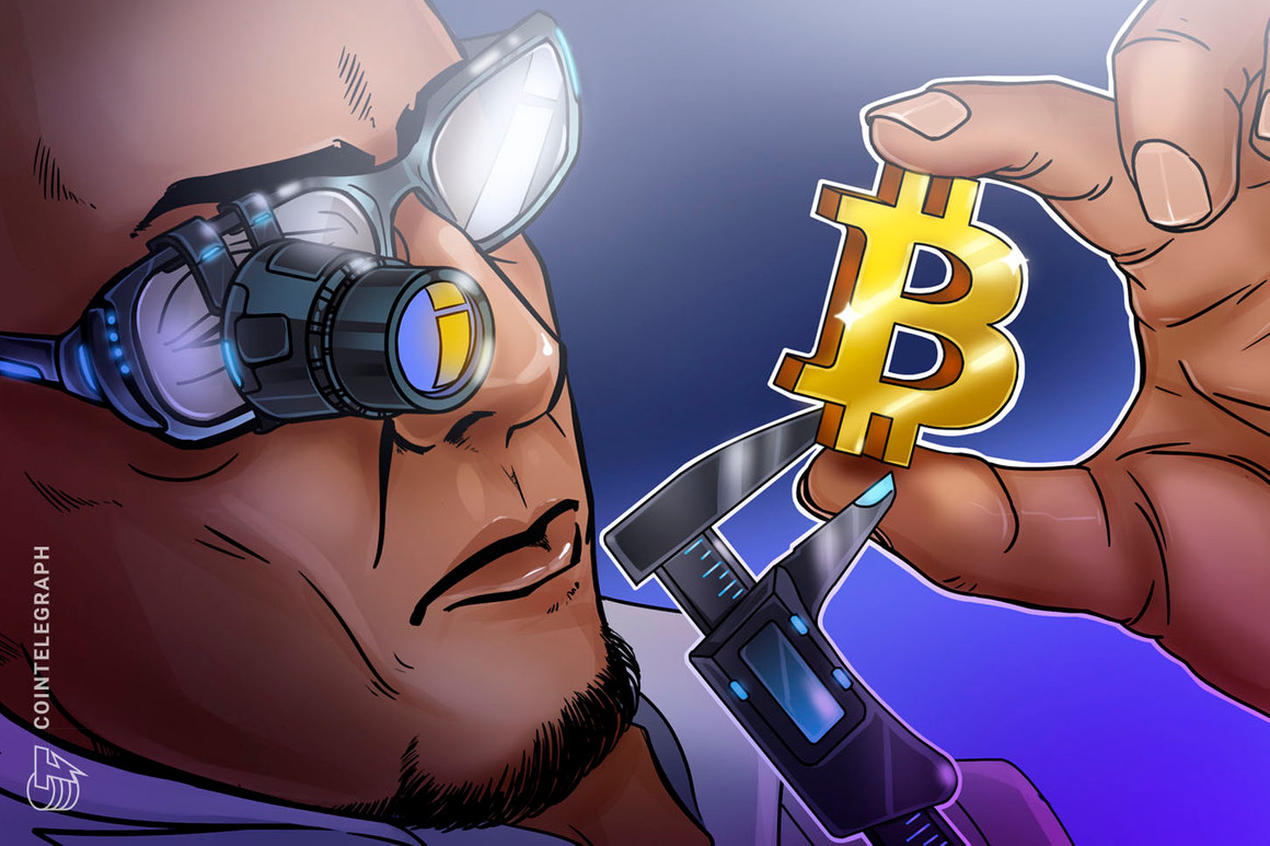 Bitcoin merchants eye 'essential' $38Ok degree as BTC worth motion consolidates increased