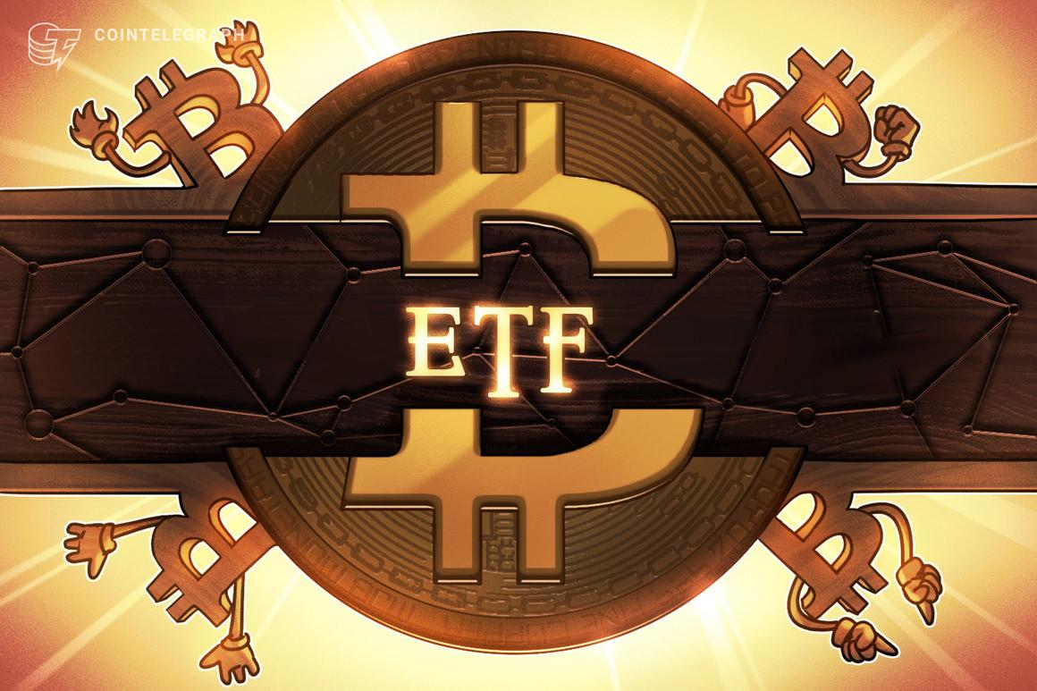 Asset supervisor QR launches Bitcoin ETF on Brazilian inventory alternate
