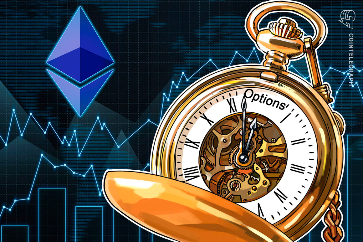 Ethereum's $1.5B choices expiry on June 25 shall be a make-or-break second