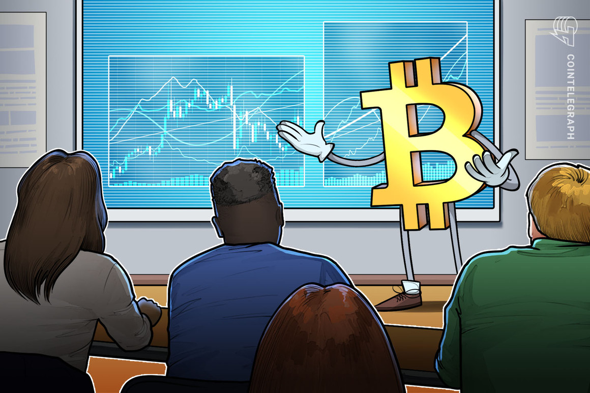 Analyst says Bitcoin might see 'a smaller drawdown and a faster backside'