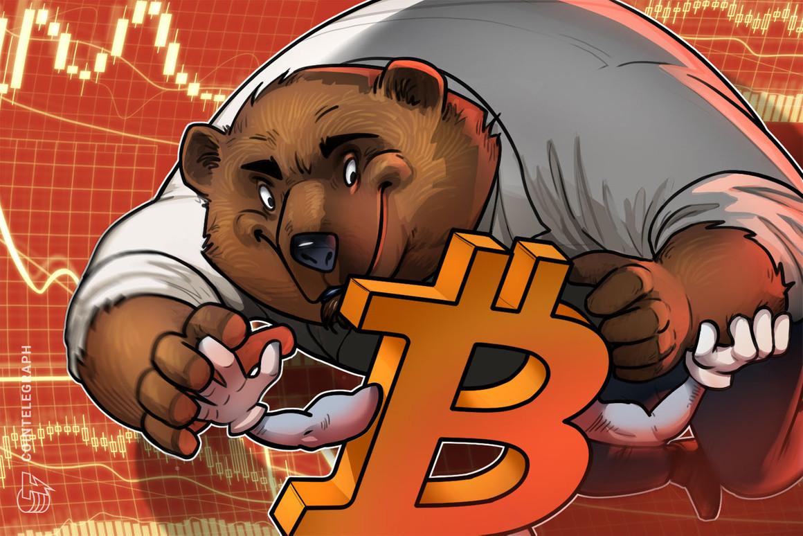 Unhealthy name? Bitfinex bears closed a block of Bitcoin shorts earlier than the drop beneath $32Ok