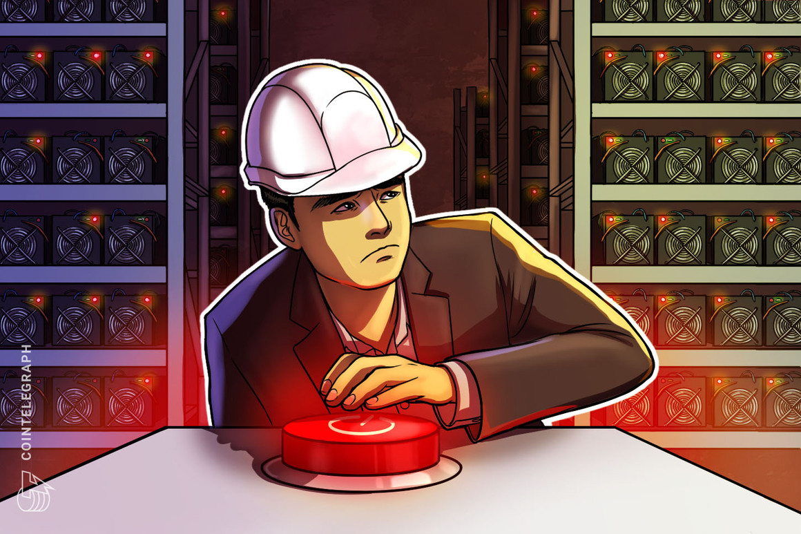 Demise knell for Chinese language crypto miners? Rigs on the transfer after gov't crackdown