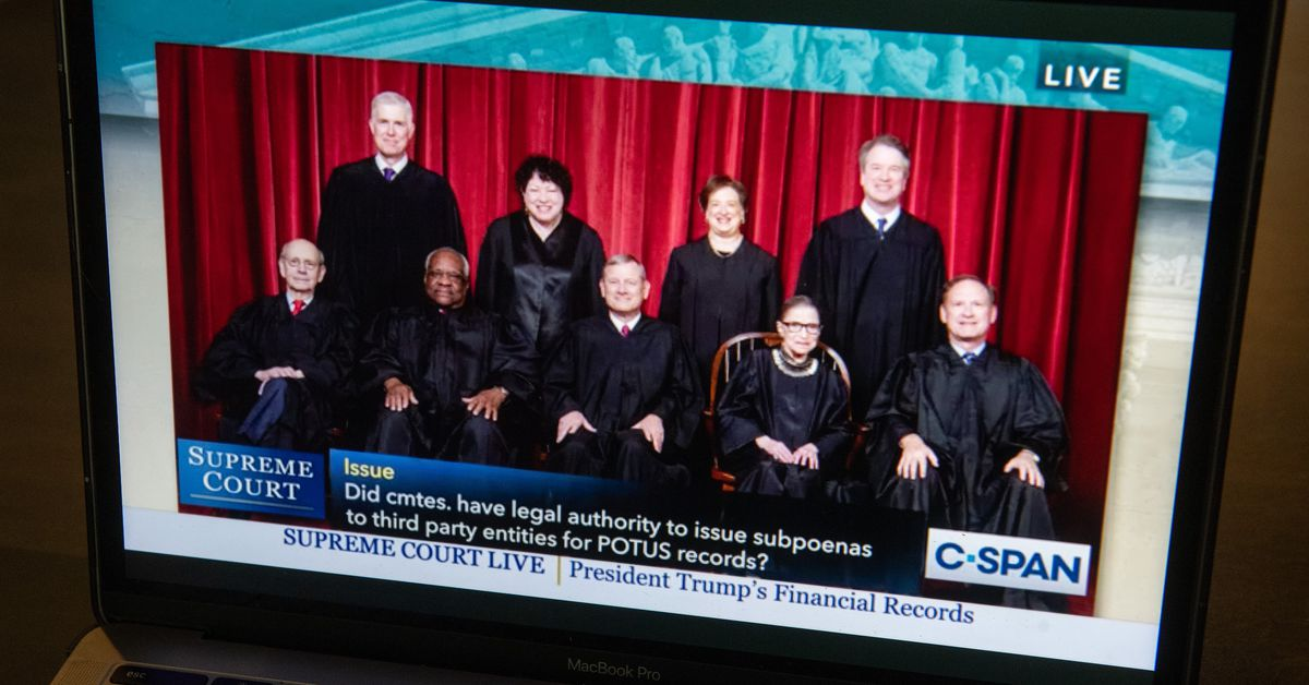 Supreme Court docket fingers down superb information for everybody who makes use of a pc