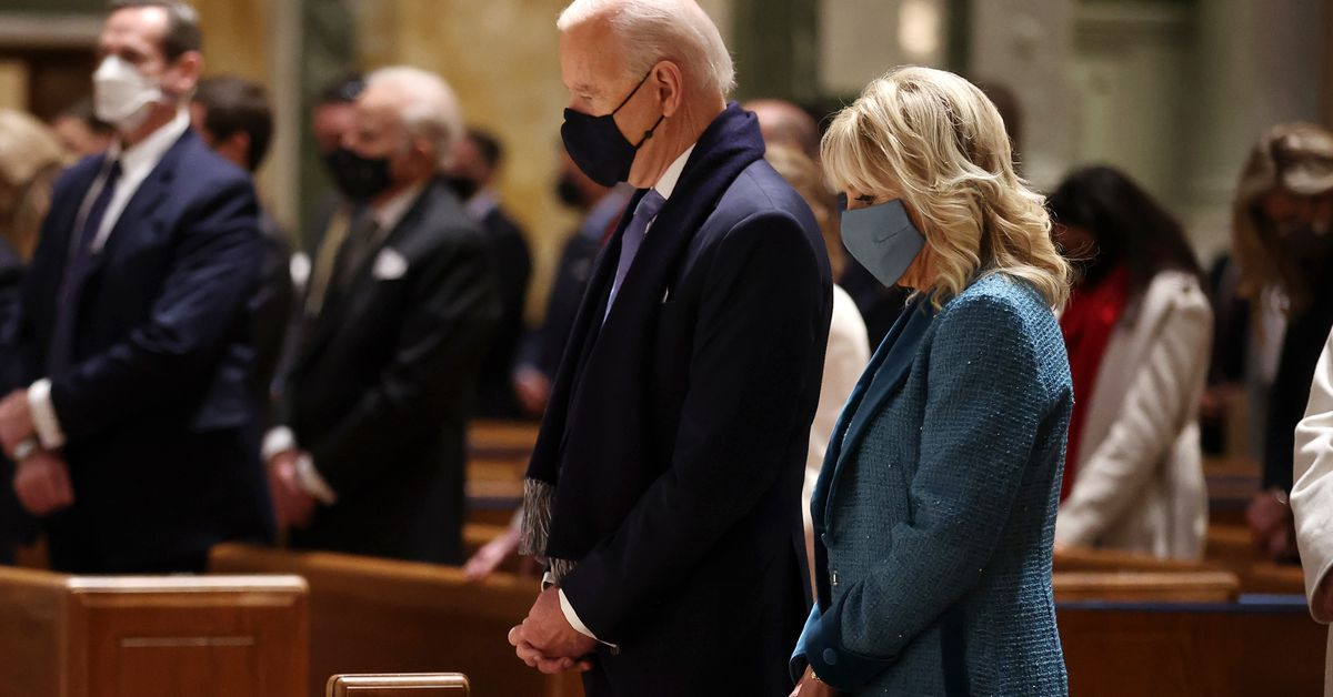 Abortion rights, Joe Biden, and communion: the controversy, defined