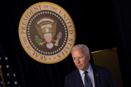 Biden proposes 15% company minimal tax, $1 trillion new infrastructure spending