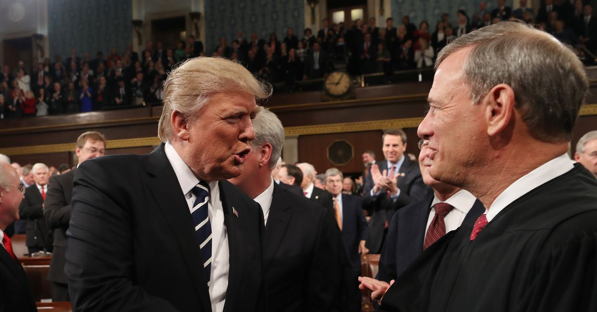 The Supreme Court docket's radical new union-busting choice, defined