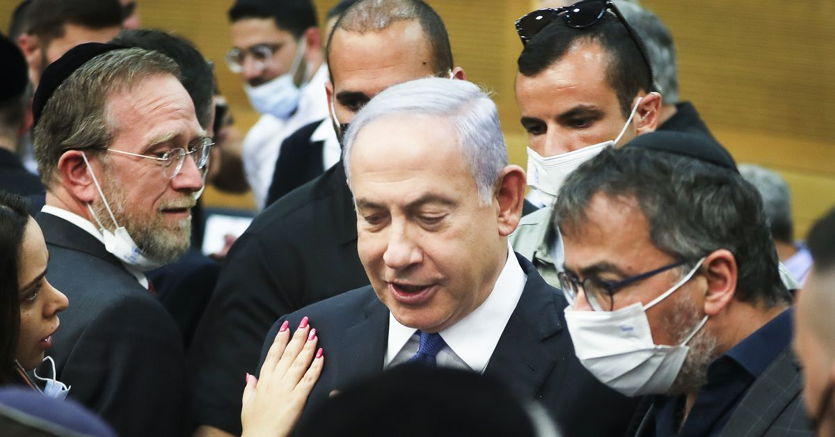 Benjamin Netanyahu is out of energy in Israel. Right here's what comes subsequent.