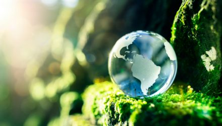 As ESG Grows, Go International with Invesco's 'GBLD'