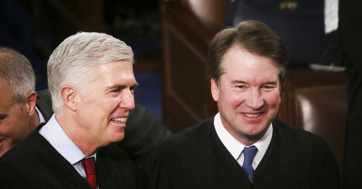 Supreme Court docket: Kavanaugh fingers down surprisingly excellent news for feminism