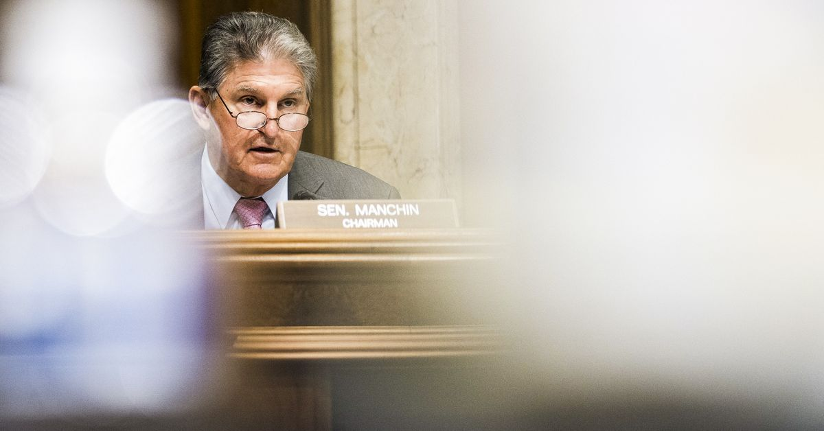 Joe Manchin's sweeping new voting rights proposal, defined