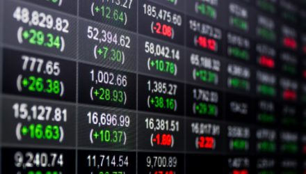 T. Rowe Costs Information for Trio of Lively Fastened Revenue ETFs
