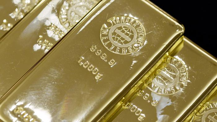 Gold Costs Fall as Fed Stability Sheet Hits $eight Trillion, Reverse Repo Surges