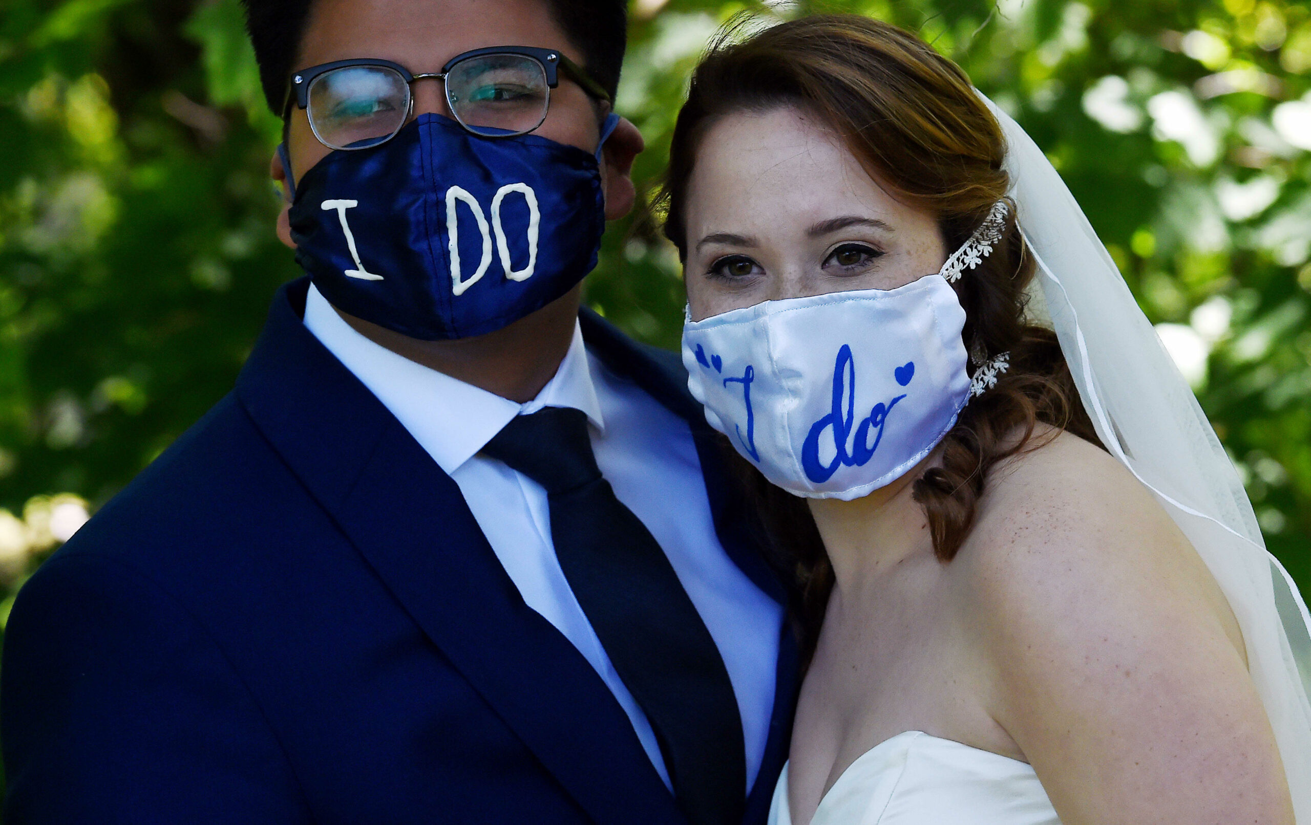 {Couples} able to 'go all out' as wedding ceremony business sees surge, says The Knot CEO