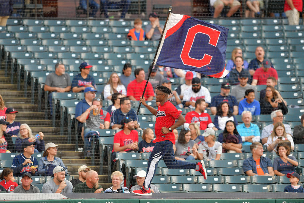 Cleveland's baseball group modifications identify to the Guardians