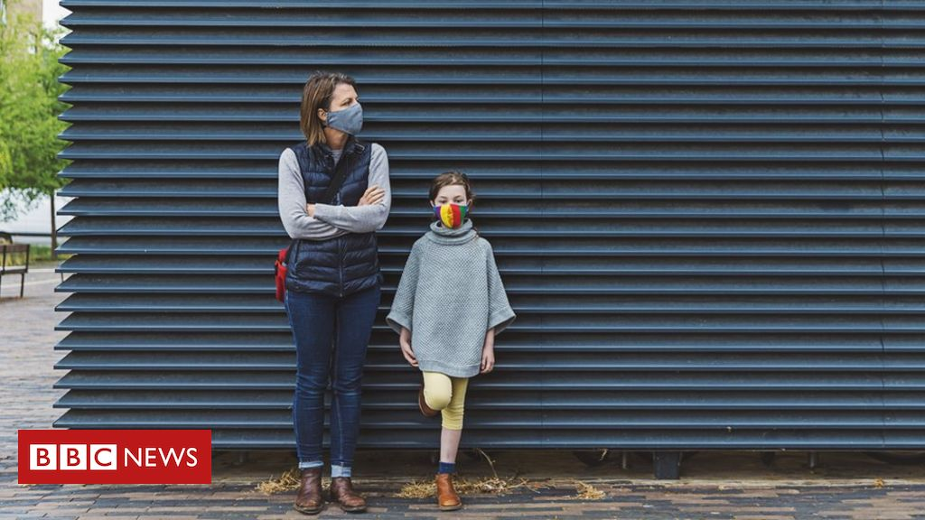 Covid-19: Masks will grow to be private alternative, says Robert Jenrick