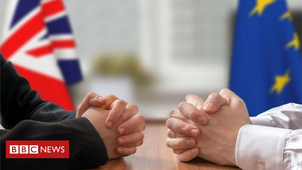 Brexit: Downing Road rejects EU's estimate of divorce invoice