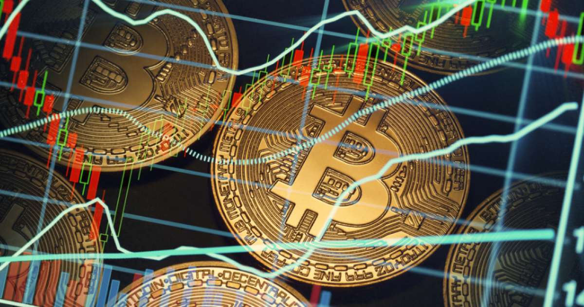 Bitcoin gloomy as merchants fret over new 'bearish crossover'