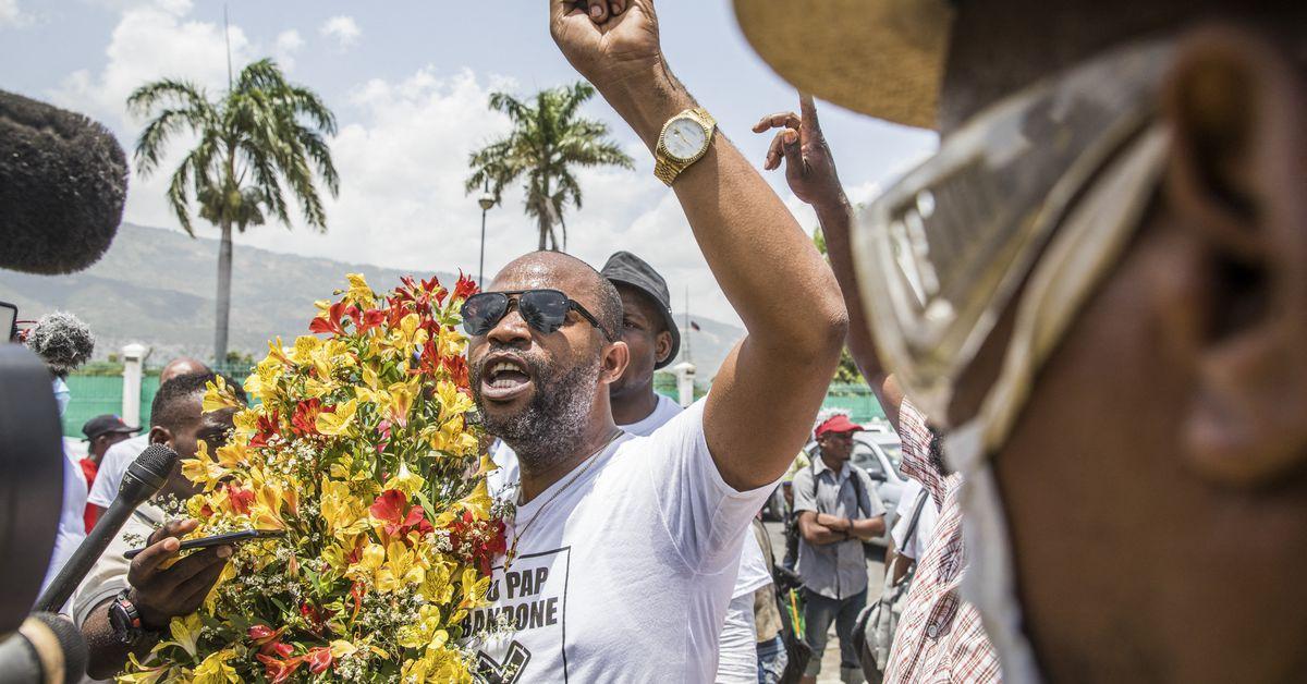 How Biden might assist Haitians fleeing disaster