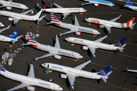 China open to Boeing 737 MAX check flights – Bloomberg Information