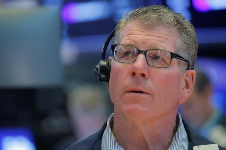 US STOCKS-Wall Avenue closes at document highs as financials lead rebound