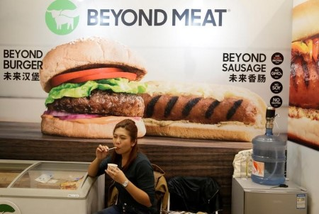 Past Meat opens JD.com retailer amid China client warning on meat substitutes