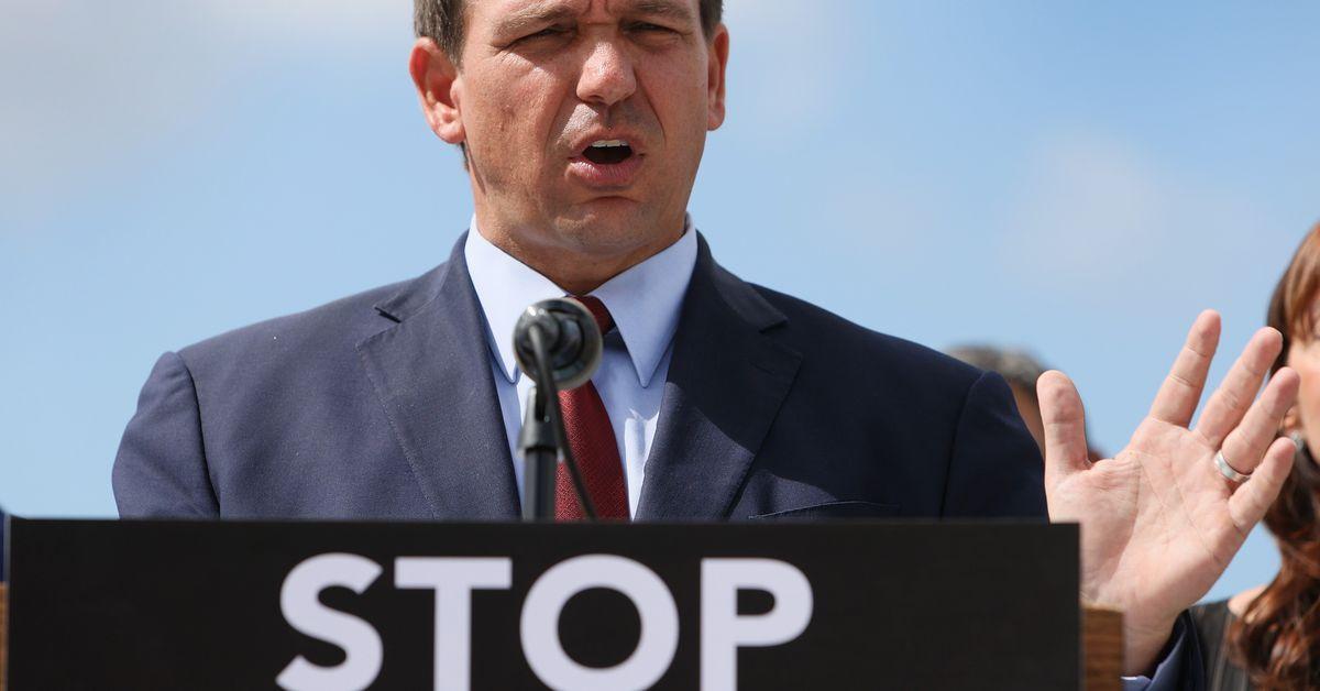"Federal decide blocks the Florida social media ""censorship"" legislation championed by Gov. Ron DeSantis"