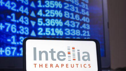 Seeking to Play Intellias Floor-Breaking Gene Remedy?