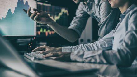 Worth ETFs Inch Greater as Merchants Wait on Earnings, Fed
